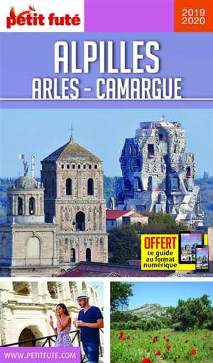 Alpilles, Arles, Camargue : 2019-2020