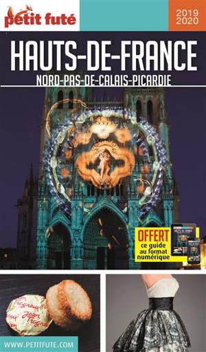 Hauts-de-France : Nord-Pas-de-Calais, Picardie : 2019-2020