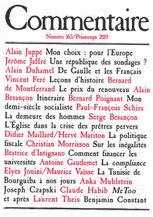 Commentaire. n° 165