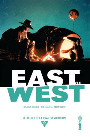 East of West. Volume 8