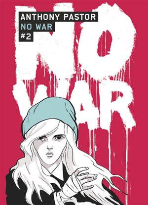 No war. Volume 2