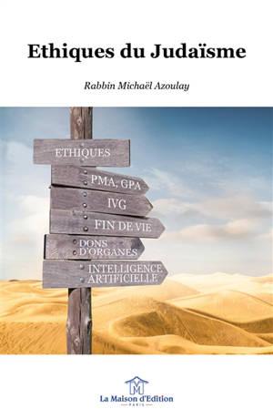 Ethiques du judaïsme