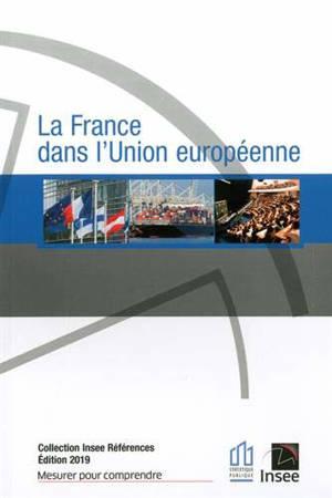 La France dans l'Union européenne : édition 2019
