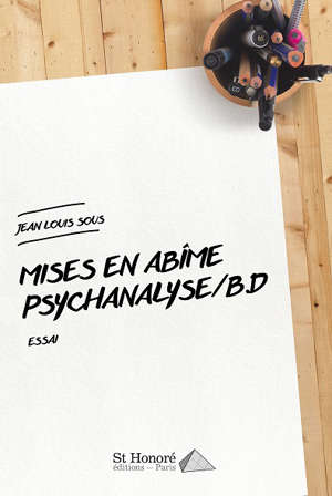 Mises en abîme : psychanalyse-BD