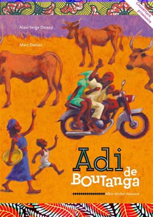 Adi de Boutanga