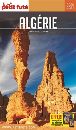 Algérie : 2020-2021