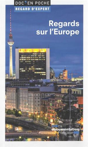 Regards sur l'Europe