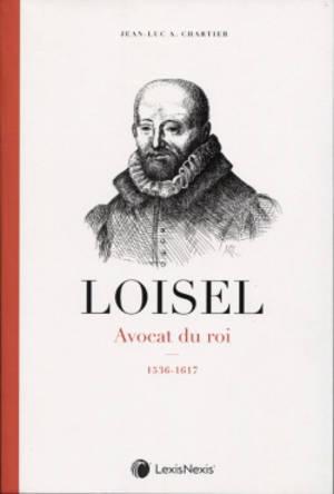 Loisel : avocat du roi : 1536-1617