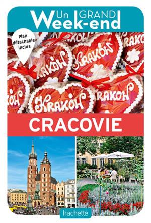 Un grand week-end à Cracovie