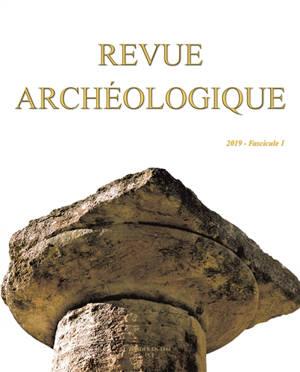 Revue archéologique. n° 1 (2019)
