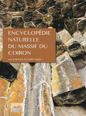 Encyclopédie naturelle du massif du Coiron