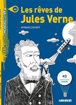 Les rêves de Jules Verne