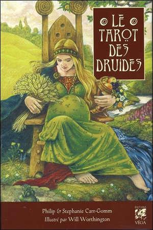 Le tarot des druides