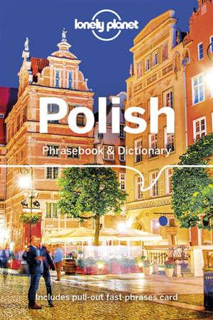 Polish phrasebook & dictionary