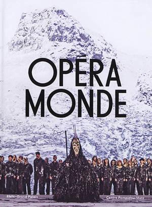 Opéra monde : la quête d'un art total