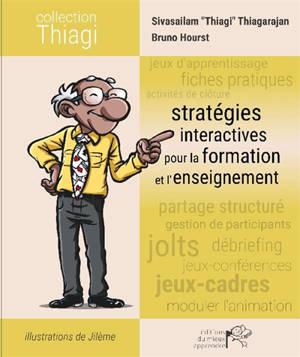 Stratégies interactives pour la formation et l'enseignement