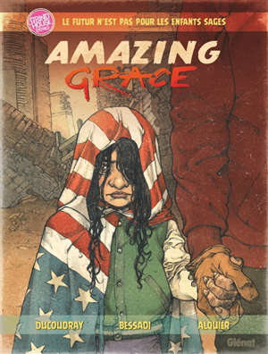 Amazing Grace. Volume 1