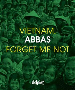 Vietnam : forget me not