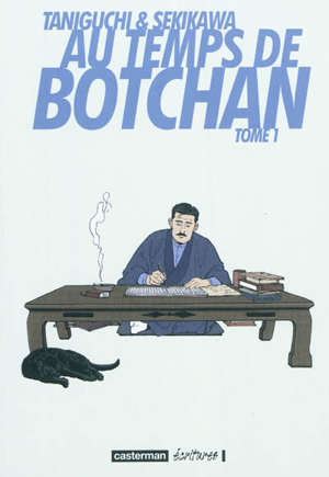 Au temps de Botchan. Volume 1