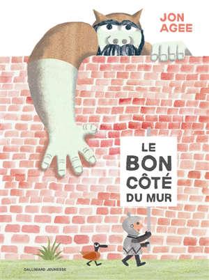 Le bon côté du mur