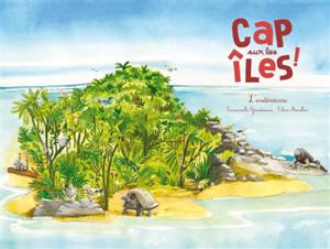 Cap sur les îles ! : l'endémisme