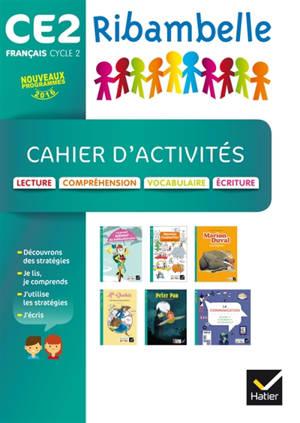 Ribambelle CE2 : nouveaux programmes 2016