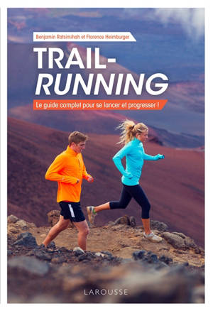 Le guide du trail-running