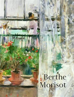 Berthe Morisot : exposition, Paris, Musée d'Orsay, du 18 juin au 22 septembre 2019
