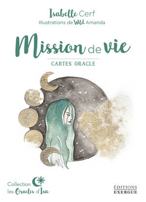 Mission de vie : cartes oracle
