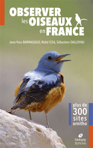 Observer les oiseaux en France