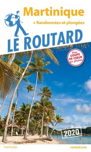 Martinique : 2020 : + randonnées et plongées
