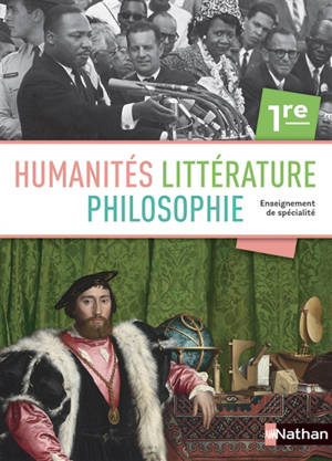 Humanités, littérature et philosophie : manuel
