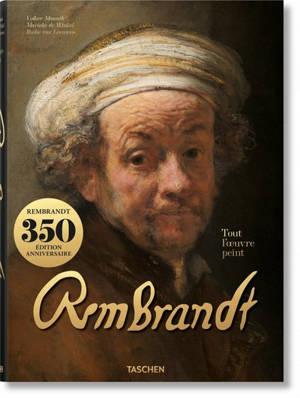 Rembrandt : tout l'oeuvre peint