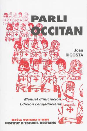 Parli occitan : manual d'iniciacion