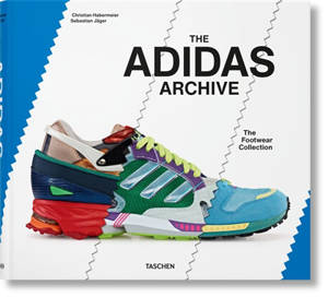 The Adidas archive : the footwear collection