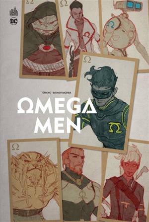 Omega Men