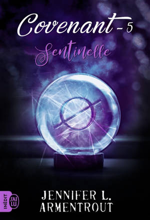 Covenant. Volume 5, Sentinelle