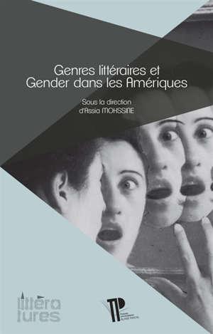 Genres littéraires et gender dans les Amériques