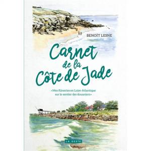 Carnet de la Côte de Jade : mes flâneries en Loire-Atlantique sur le sentier des douaniers
