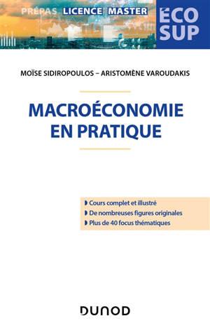 Macroéconomie en pratique