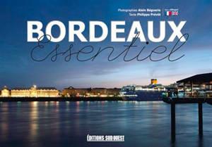 Bordeaux essentiel