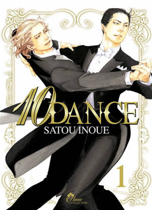 10 dance. Volume 1
