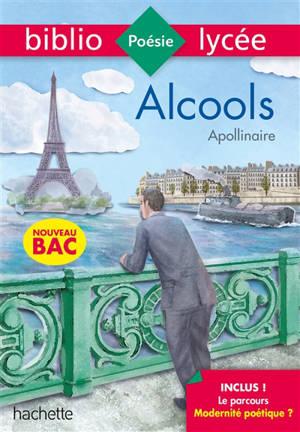 Alcools : spécial bac 2020