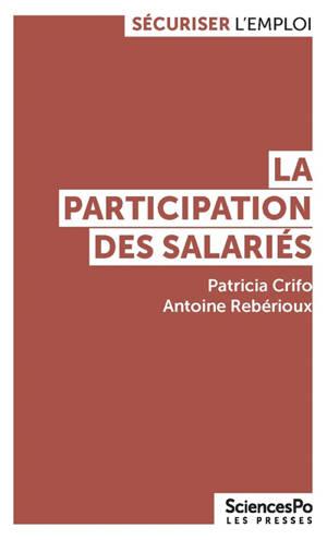 La participation des salariés : du partage d'information à la codétermination