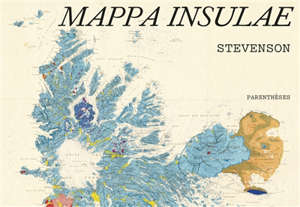 Mappa insulae