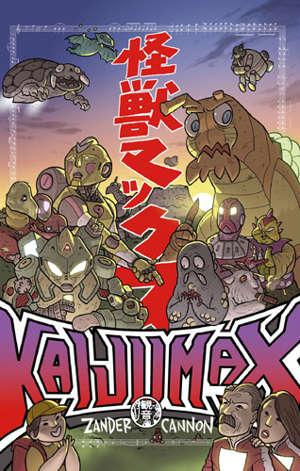 Kaijumax : intégrale