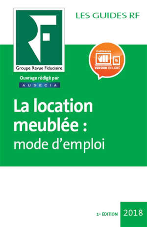 Location meublée : mode d'emploi