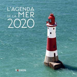 L'agenda de la mer 2020