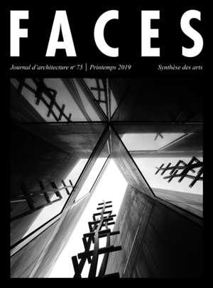 Faces : journal d'architectures. n° 75