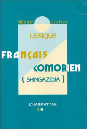 Lexique français-comorien (shingazidja)